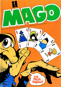 Il Mago - Volume 56
