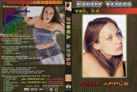 Pretty Voices 14: Fiona Apple (2011)
