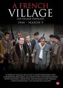 A French Village / Un village français (2013) [Season 5]