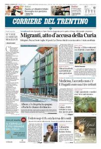 Corriere del Trentino – 19 gennaio 2020