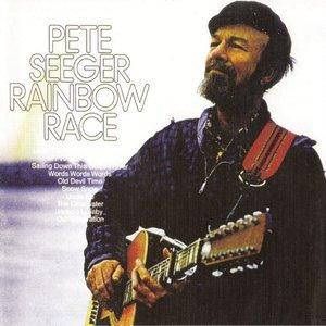 Pete Seeger - Rainbow Race (1971) {Talking Elephant TECD240 rel 2014}