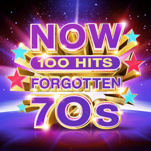 VA - NOW 100 Hits Forgotten 70s (5CD, 2019)