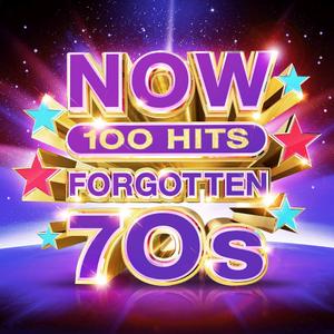 VA – NOW 100 Hits Forgotten 70s (5CD, 2019)