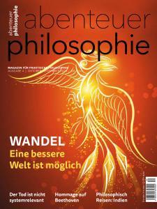 Abenteuer Philosophie - Oktober-Dezember 2020