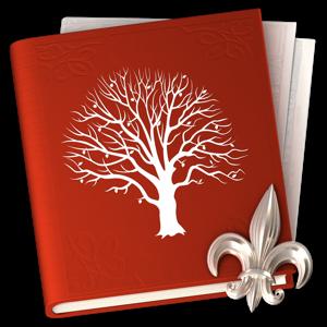 MacFamilyTree 8.5.2