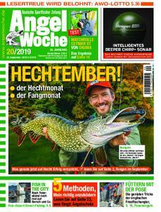 Angel Woche – 20. September 2019