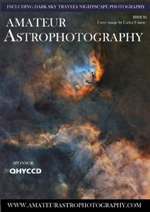Amateur Astrophotography - Issue 91 2021