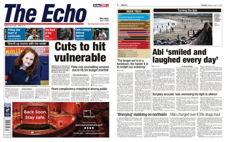 Evening Echo – May 11, 2020