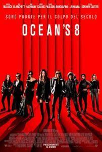 Ocean's 8 / Ocean's Eight (2018)