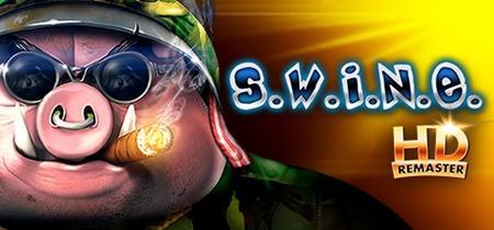 S.W.I.N.E. HD Remaster (2019)