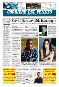Corriere del Veneto Venezia e Mestre – 11 febbraio 2020