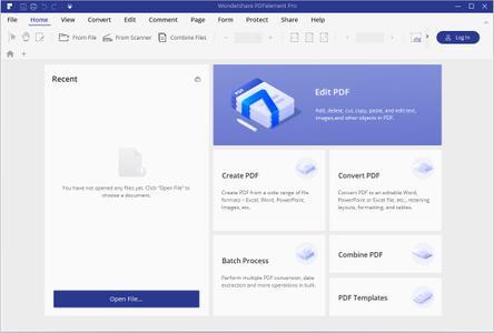 Wondershare PDFelement Professional 7.0.4.4383 Multilingual