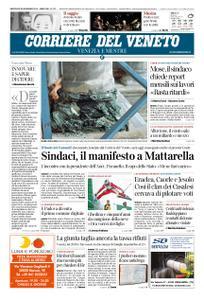 Corriere del Veneto Venezia e Mestre – 20 novembre 2019