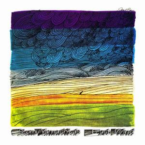 Stomu Yamash'ta's East Wind - Freedom Is Frightening (1973) [Reissue 2008]