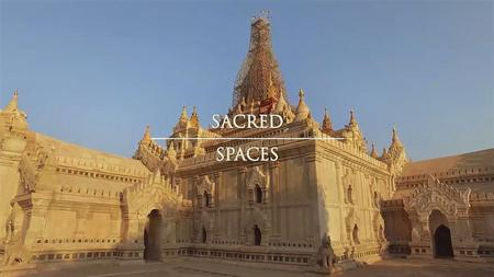 ZED - Sacred Spaces: Series 1 (2018)