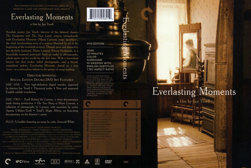 Everlasting Moments (2008) [The Criterion Collection #520] [Re-UP]