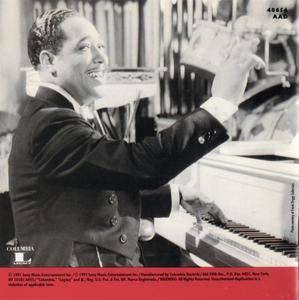 Duke Ellington - Reminiscing In Tempo (1991)