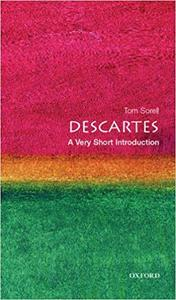 Descartes: A Very Short Introduction (Repost)