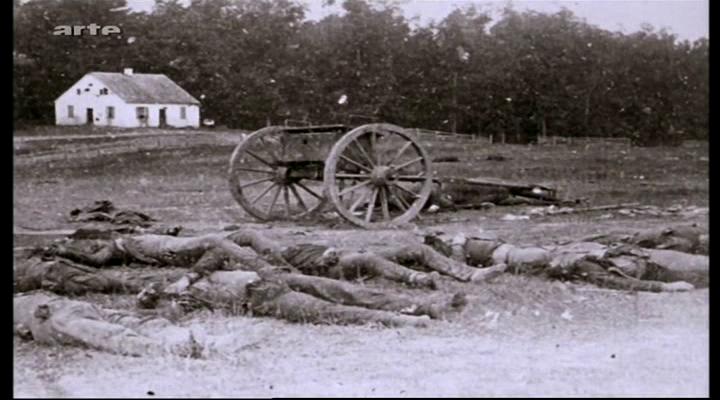 La Guerre de Sécession (The Civil War), 3/9, K. Burns, E-U, 2009 (1989)
