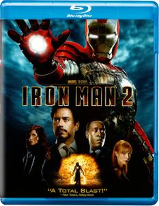 Iron Man 2 (2010) [Remastered]