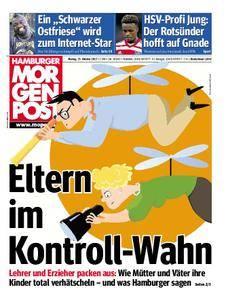 Hamburger Morgenpost - 23. Oktober 2017