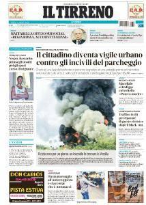 Il Tirreno Livorno - 4 Agosto 2018