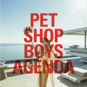 Pet Shop Boys - Agenda (2019) {EP}