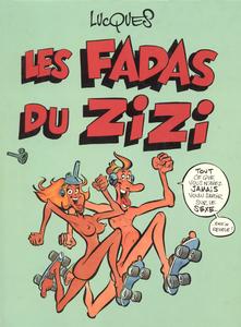 Les Fadas du Zizi