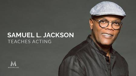 Masterclass - Samuel L. Jackson Teaches Acting