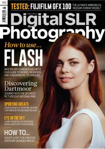 Digital SLR Photography - January 2020