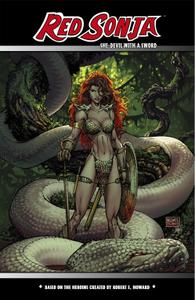 Red Sonja-She-Devil With a Sword v01 2006 Digital DR & Quinch