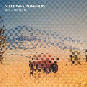 Steep Canyon Rangers - Out in the Open (2018)