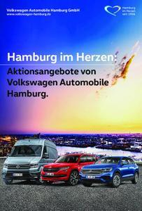 Hamburger Beilage - 09. Februar 2019