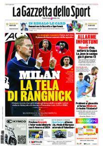 La Gazzetta dello Sport Sicilia – 05 giugno 2020