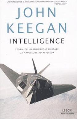 John Keegan - Intelligence
