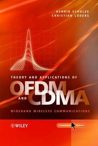 Theory and Applications of OFDM and CDMA [Repost]