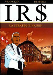 I.R.$. 2 - La stratégie Hagen
