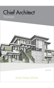 Chief Architect Premier X11 v21.3.1.1 (x64) Portable