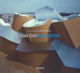 Frank Gehry MARTa Herford (German and English Edition)
