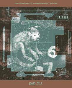 Pixies - Doolittle (1989) [Blu-Ray Audio 2016]