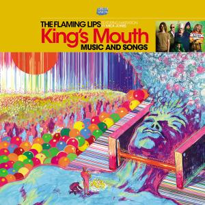 The Flaming Lips - King's Mouth: Music and Songs (2019) [Official Digital Download]