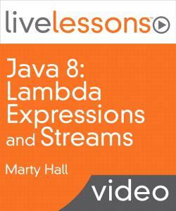 LiveLessons - Java 8 Lambda Expressions and Streams