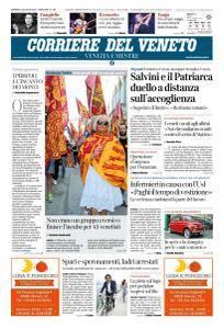 Corriere del Veneto Venezia e Mestre - 15 Luglio 2018