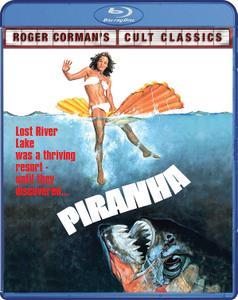 Piranha (1978) [Shout! Factory]