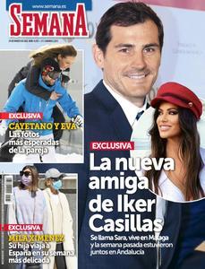Semana España - 24 marzo 2021