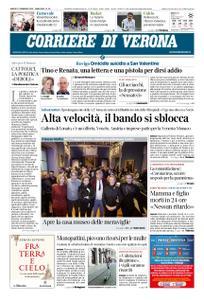 Corriere di Verona – 15 febbraio 2020