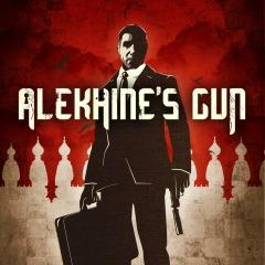 Alekhine's Gun (2016)