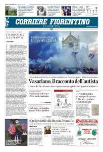 Corriere Fiorentino La Toscana – 29 dicembre 2018