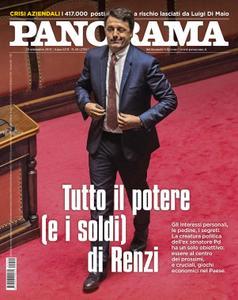 Panorama Italia - 25 settembre 2019