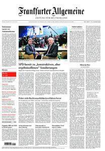 Frankfurter Allgemeine Zeitung F.A.Z. - 16. Dezember 2017